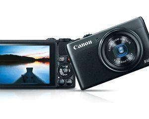 Canon PowerShot S120 doble