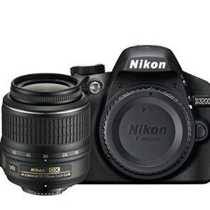 Nikon-D3200-Cmara-rflex-digital-de-24-Mp-pantalla-29-estabilizador-vdeo-Full-HD-color-negro-kit-con-objetivo-AF-S-DX-18-55mm-f56-VR-II-importado-0