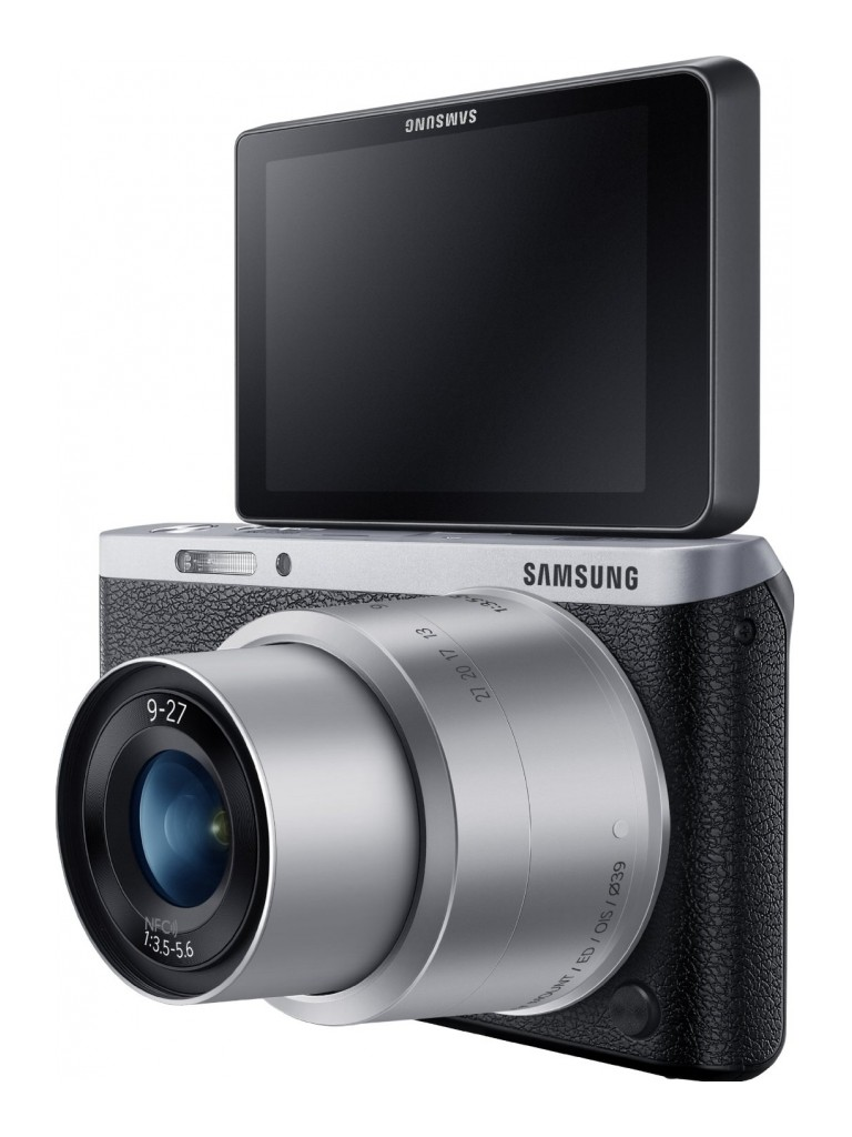 Analizamos la Samsung NX mini - Foto-Spots