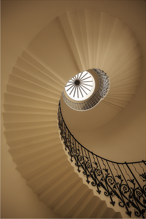 fibonacci-escaleras