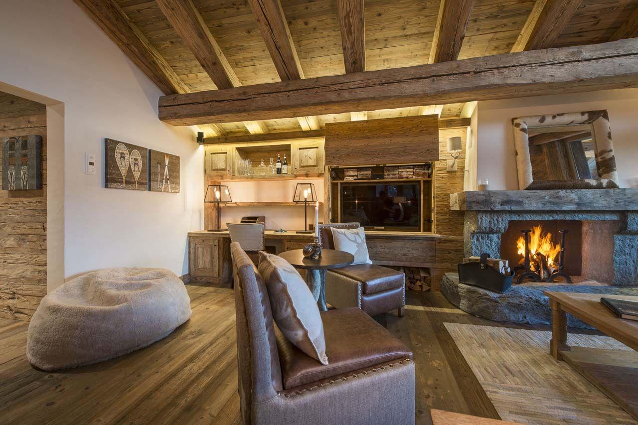 Fotograf a de decoraci n e interiorismo consejos foto spots for Interior de la casa de madera moderna